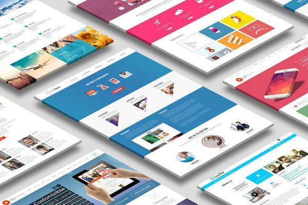 Missoula Website Design Standard Package