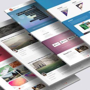 Montana Website Design Basic Package